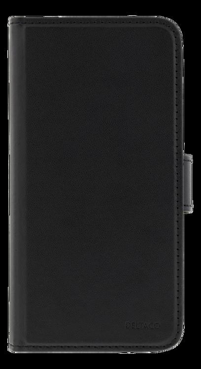 DELTACO plånboksfodral för iPhone X/Xs