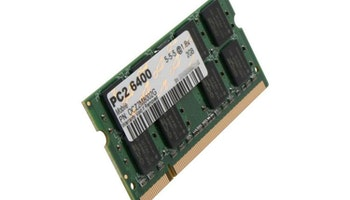 OCZ 2GB 200-Pin DDR2 SO-DIMM DDR2 800 (PC2 6400) Laptop Memory Model OCZ2M8002G