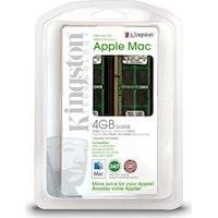Kingston SO-DIMM DDR3 1066MHz Apple 2x2GB (RAN3-1066K2/4G)