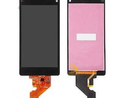 Sony Z1 Compact LCD Skärm