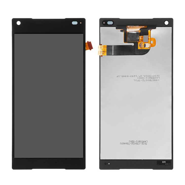 Sony Z5 Compact LCD Skärm
