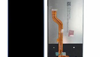 Huawei Honor 8 LCD Blå