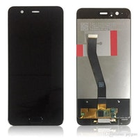 Huawei P10 LCD Svart