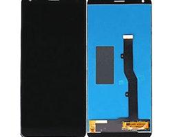 Huawei P20 LCD Svart