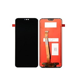 Huawei P20 lite LCD Svart