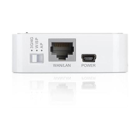 TP-Link portabel trådlös 3G/4G-router