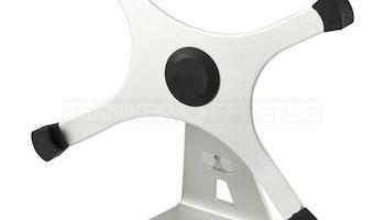 Deltaco justerbart bordsstativ för iPad/iPad 2/3/4