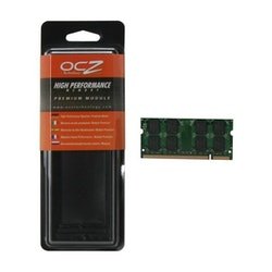 2GB OCZ2M8002G PC2 6400 800MHZ DDR2 LAPTOP MEMORY - TESTED