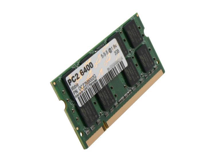 DDR2 minne