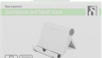 Stativ för smartphone och surfplattor