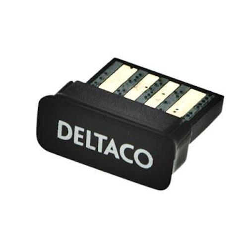 Bluetooth v2.1+EDR klass 2 USB-adapter