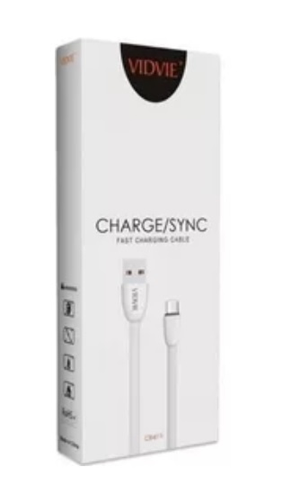 Lightning iPhone USB Kabel