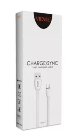 CHARGE/SYNC   snabb laddningskabel