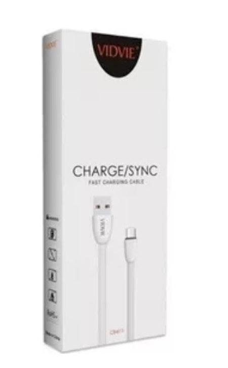 Lightning iPhone USB Kabel