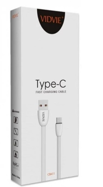 TYPE-C     snabb laddningskabel