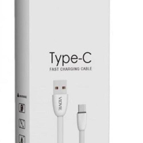Laddningskabel USB-C
