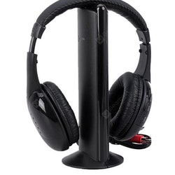 Wireless Headphone hifi s-xbs