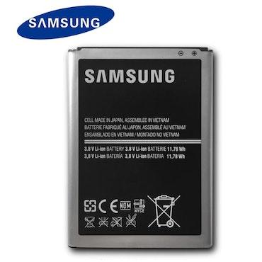 Samsung EB595675LU Original Battery For Samsung Galaxy Note 2 N7108 N7108D NOTE2 N7100 N7102 N719 Mobile Phone Batteries 3100mAh