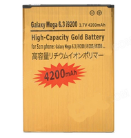 Samsung Galaxy Mega i9200 - Golden 3.7V 4200mAh Li-ion Battery