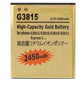 Samsung Galaxy Express 2 / G3815 / G3818 / G3819 / G3812