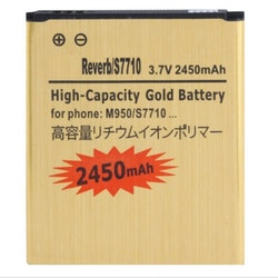 Samsung Galaxy Reverb  S7710 , M950 2450mAh Battery