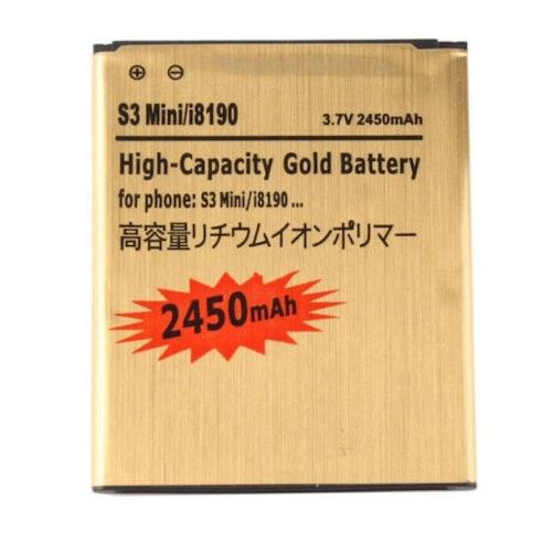 Samsung Galaxy S3 Mini I8190