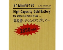Samsung Galaxy S4 mini  Replacement Battery 2850 mAh