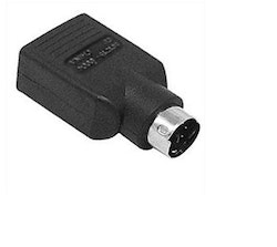 USB TO PS/2 CONVERTER