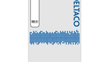 DELTACO switchkabel DB9ho-9ho, 2m