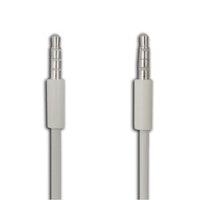 Deltaco stereo kabel  2.5mm hane  2.5mm hane