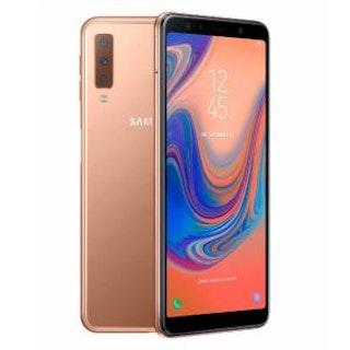 Begagnad Samsung A7 2018 SM-A750f