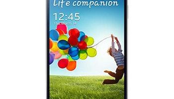 Begagnad Samsung S4 mörkblå