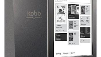 Begagnad Kobo Aura H2O Edition 1