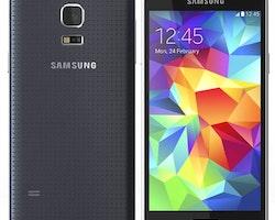 Begagnad Samsung Galaxy S5 mini Svart