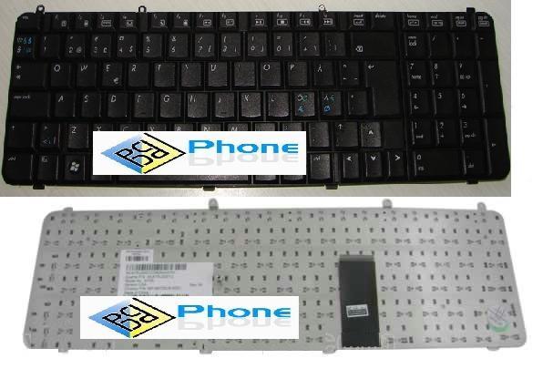HP DV9000 Webbkamera med kabel  AI005748001