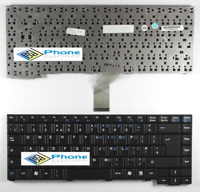 tangentbord