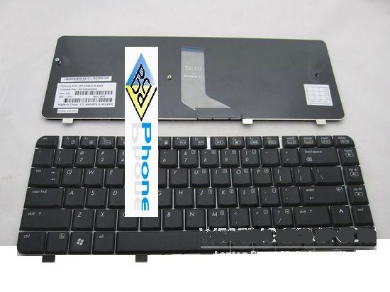 HP CQ40 CQ41 CQ45 Keyboard