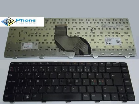 Dell Inspiron 15R M5030/N5030 Laptop-PH4R7   NORDIC Keyboard