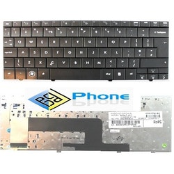 hp-mini-533551-dh1 laptop keyboard black