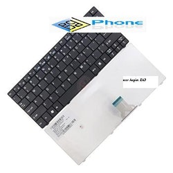 acer Aspire one ZA3 laptop tangentbord
