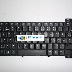 HP Compaq nx7010