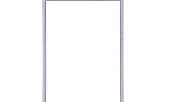 Samsung Galaxy Tab 4 7.0 SM-T230 Touch screen Vit