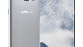 Begagnad Samsung galaxy S8 Plus  i perfekt skick