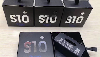 Samsung Galaxy S10 S10e S9 S8 Note9 EP-DG970BBE with Retail Box