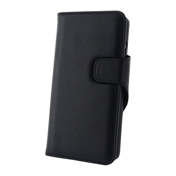 Ercko Fixed Wallet Case iPhone X - Svart