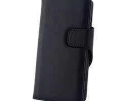 Ercko Fixed Wallet Case iPhone X - Svart