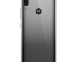 Ny MOTOROLA E6 PLUS 2 32GB POLISHED GRAPHITE