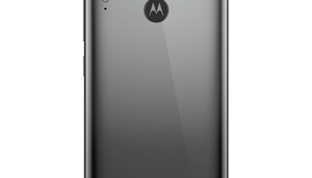 Ny MOTOROLA E6 PLUS 2 32GB POLISHED GRAPHITE