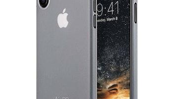 melkco Air PP Skal till Apple iPhone XR