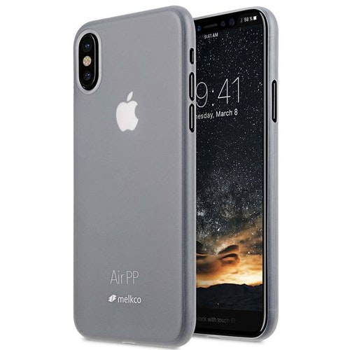 melkco Air PP Case for Apple iPhone XR